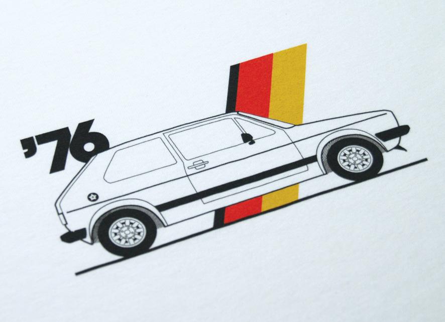 Wolfsburg '76