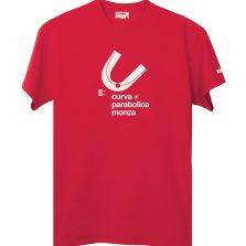 Parabolica t-shirt