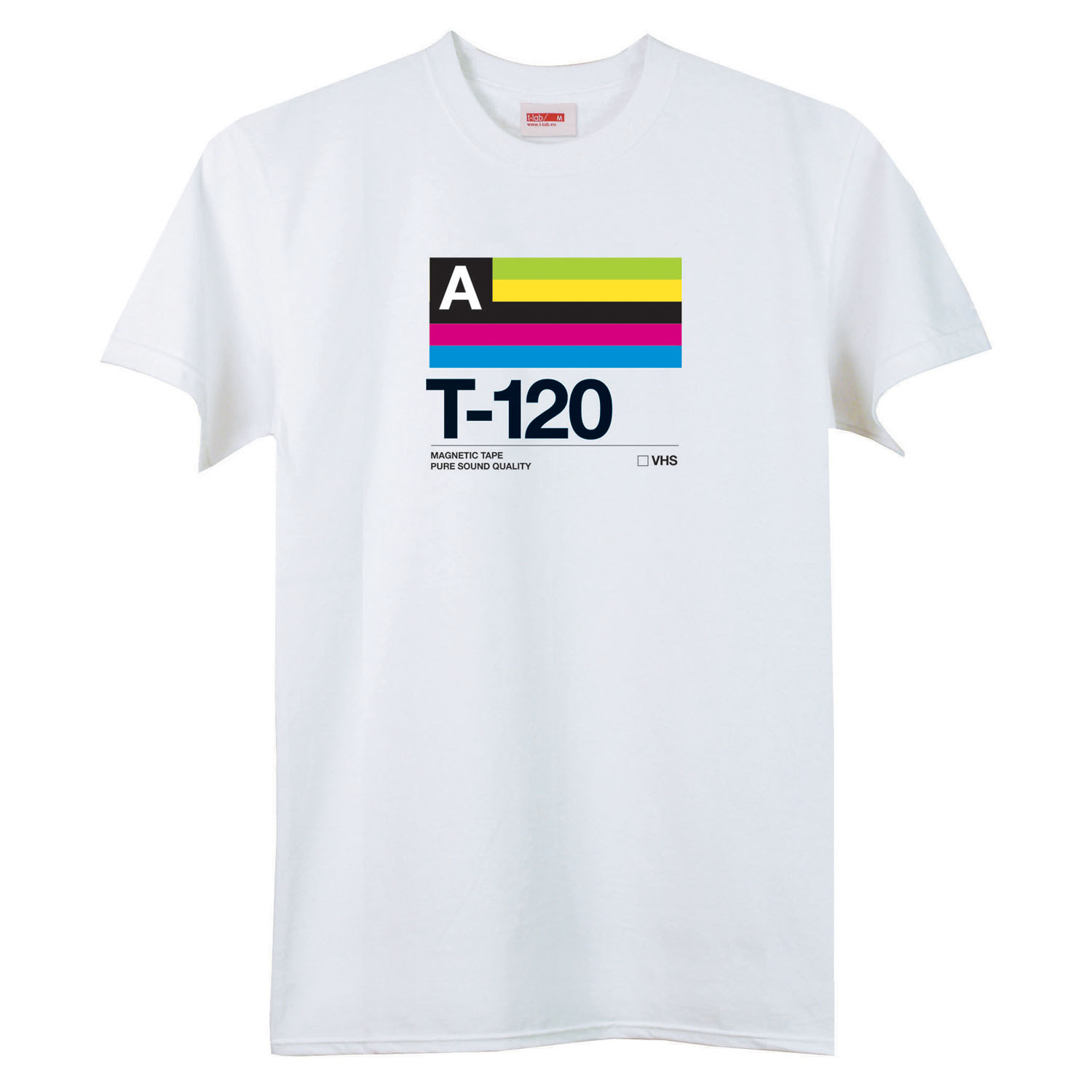 T-lab-T-120-mens-t-shirt-white-full