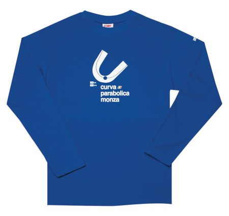 Parabolica long-sleeve