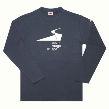 Eau Rouge long-sleeve