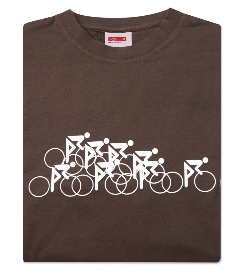 Peloton brown