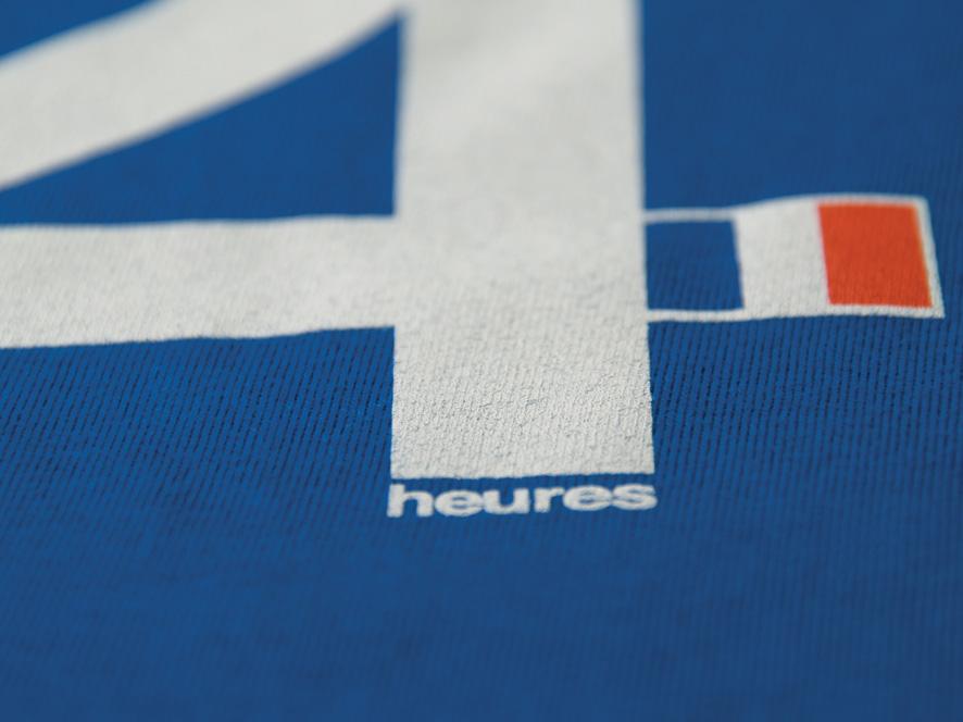 Endurance long-sleeved t-shirt