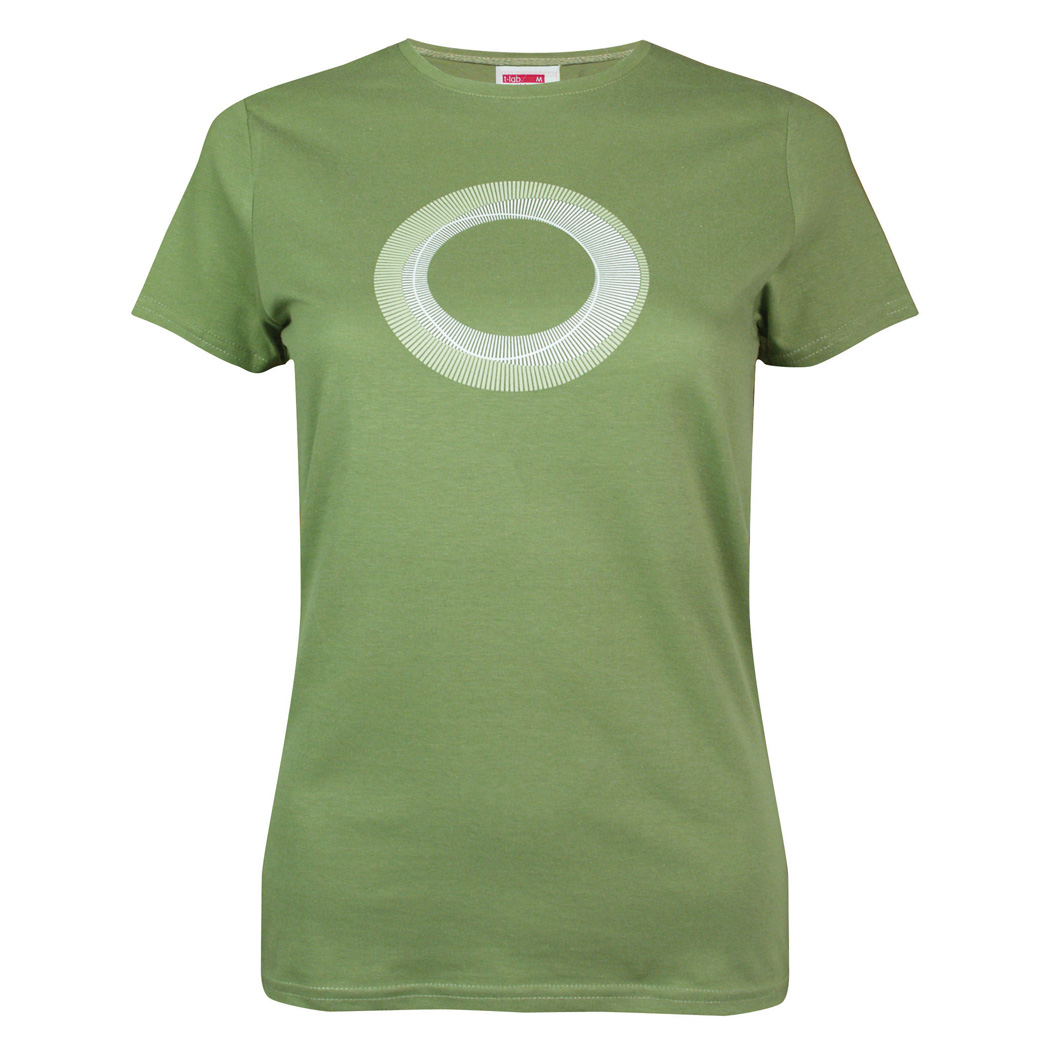 Orbit womens t-shirt