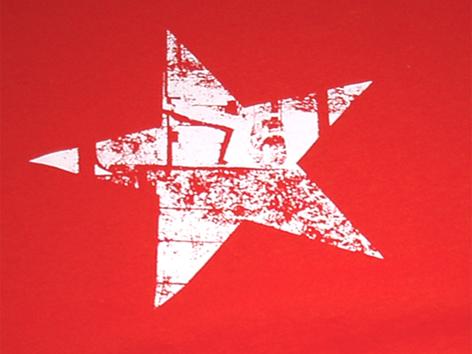 star t-shirt