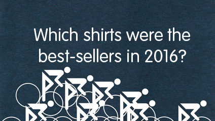 Best-selling t-shirts