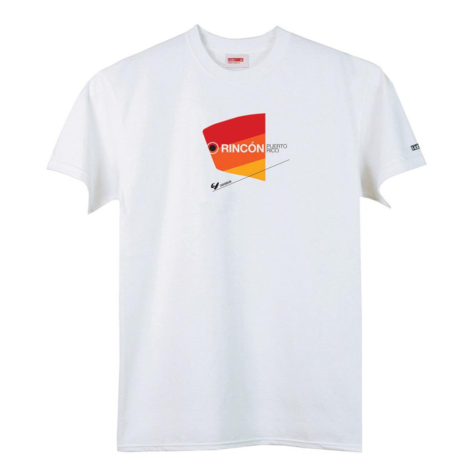 T-lab mens Rincon t-shirt