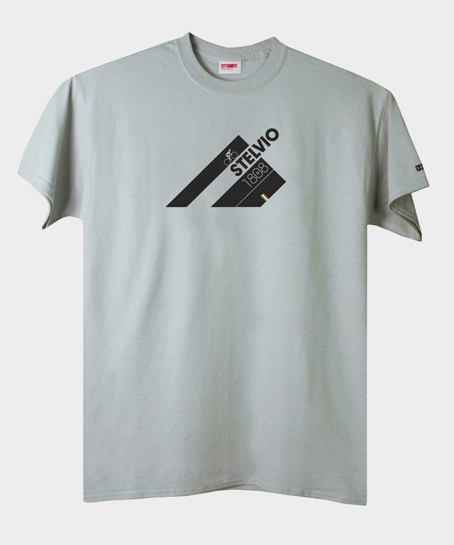 Stelvio 1808 tshirt