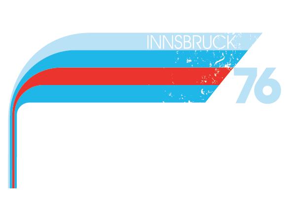 Innsbruck 76 Pattern
