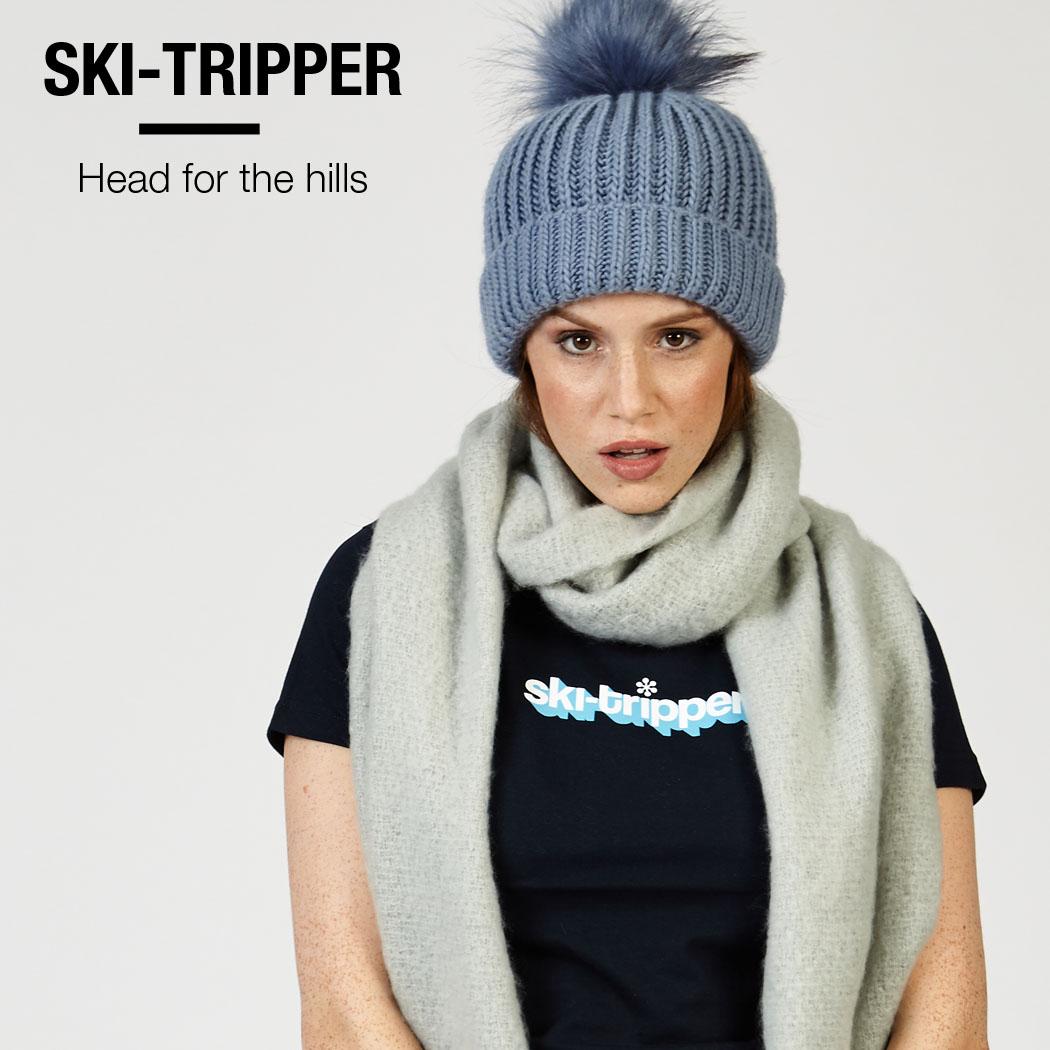T-lab Ski-tripper womens