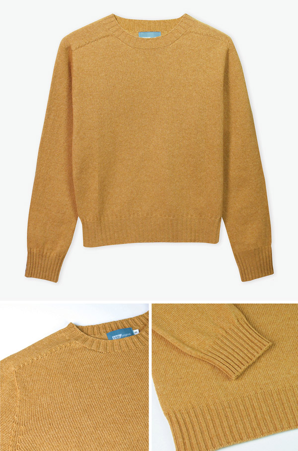 T-lab spring/summer knitwear