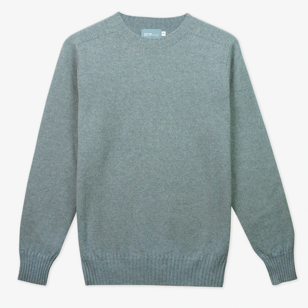 T-lab Bruce mens sweater drift