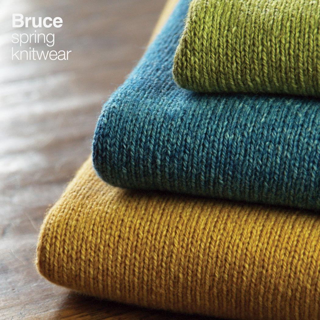 T-lab Bruce knitwear
