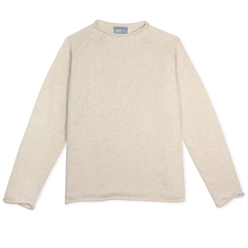 T-lab Ioana womens knitwear white