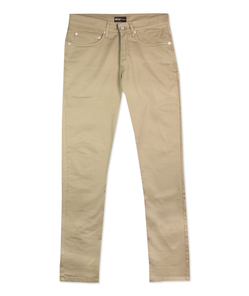 T-lab Bude mens jeans sand
