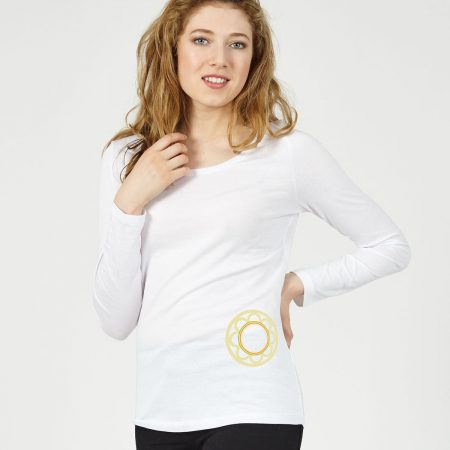 T-lab Porto Rosa womens t-shirt