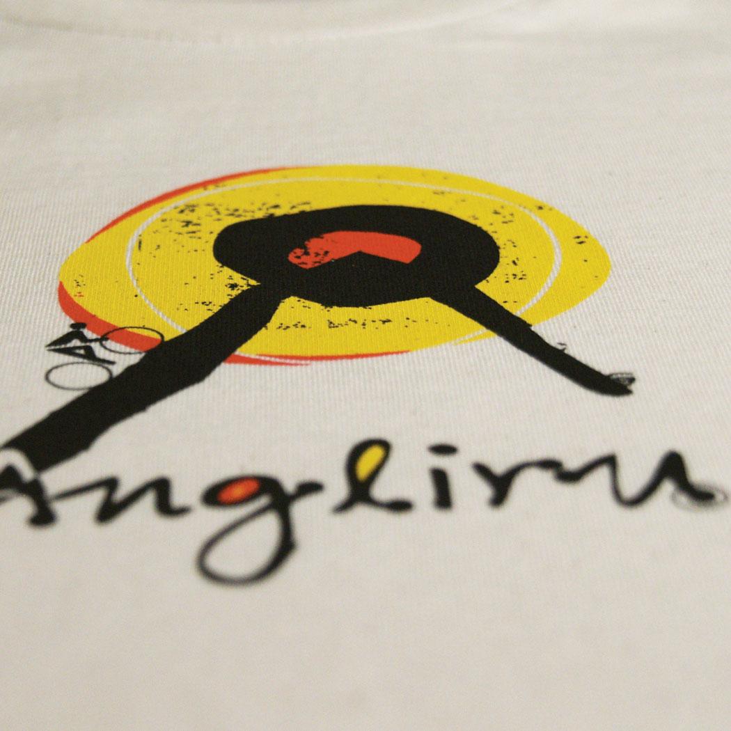 T-lab Angliru mens t-shirt
