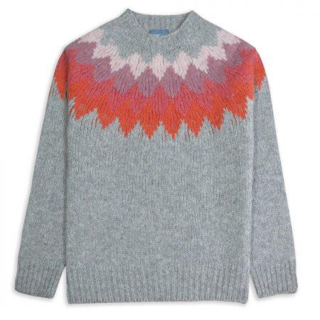 T-lab Aosta womens knitwear full