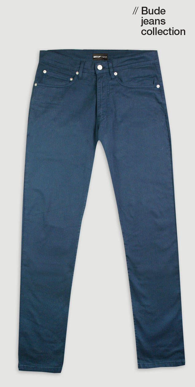 T-lab Bude mens jeans