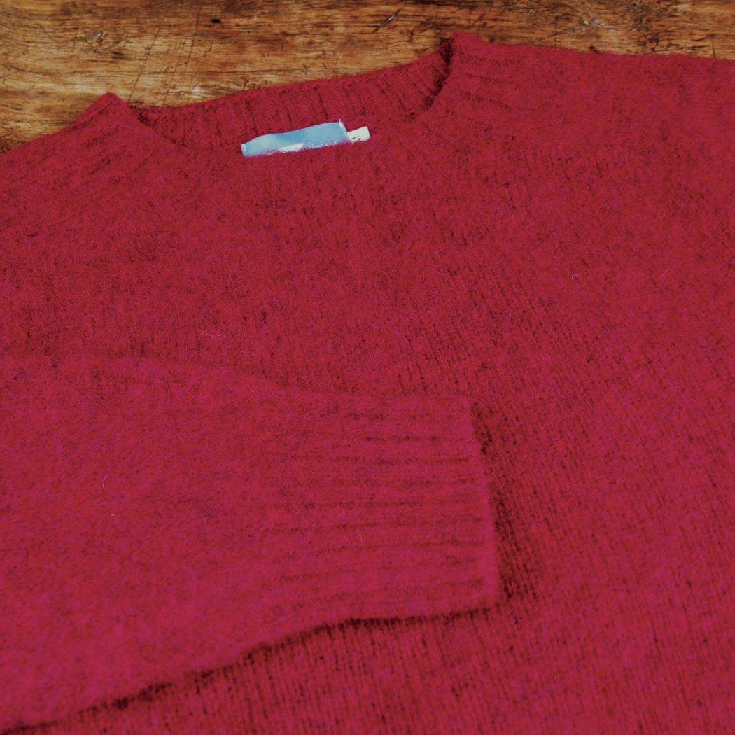 T-lab-red-mens-knitwear
