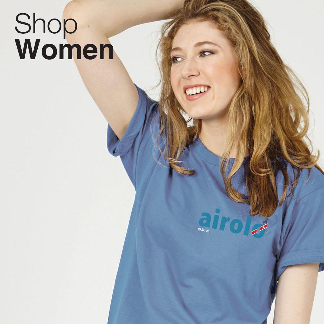 T-lab womens t-shirts