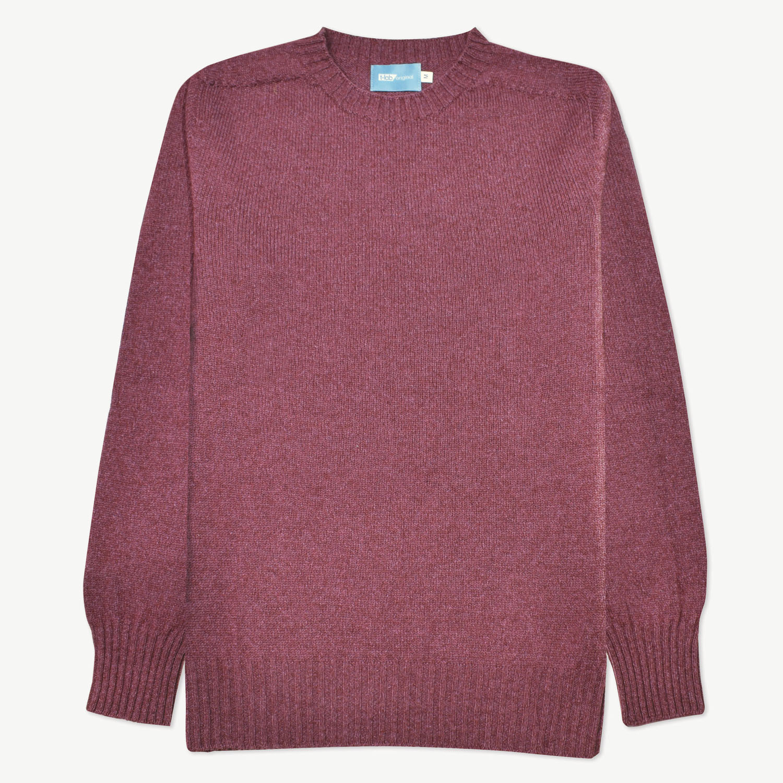T-lab Bruce Cassis mens sweater full