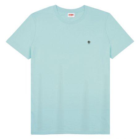 T-lab-Mio-mens-organic-t-shirt-carib-blue