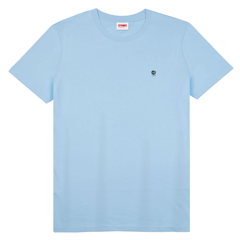 T-lab-MiO-mens-organic-t-shirt-sky-blue