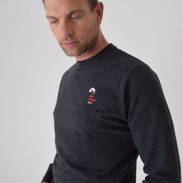 T-lab-Eau-Rouge-sweatshirt-charcoal