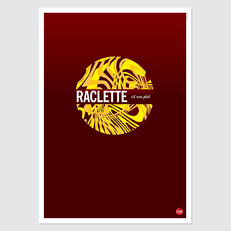 T-lab-Raclette-A3-ski-poster-unframed