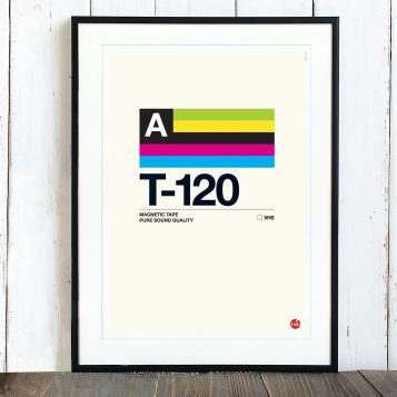 T-lab-T-120-A3-poster-framed