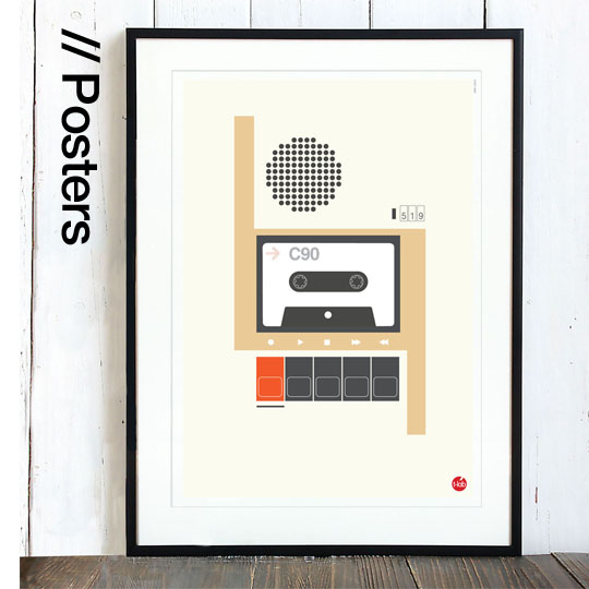 T-lab-posters