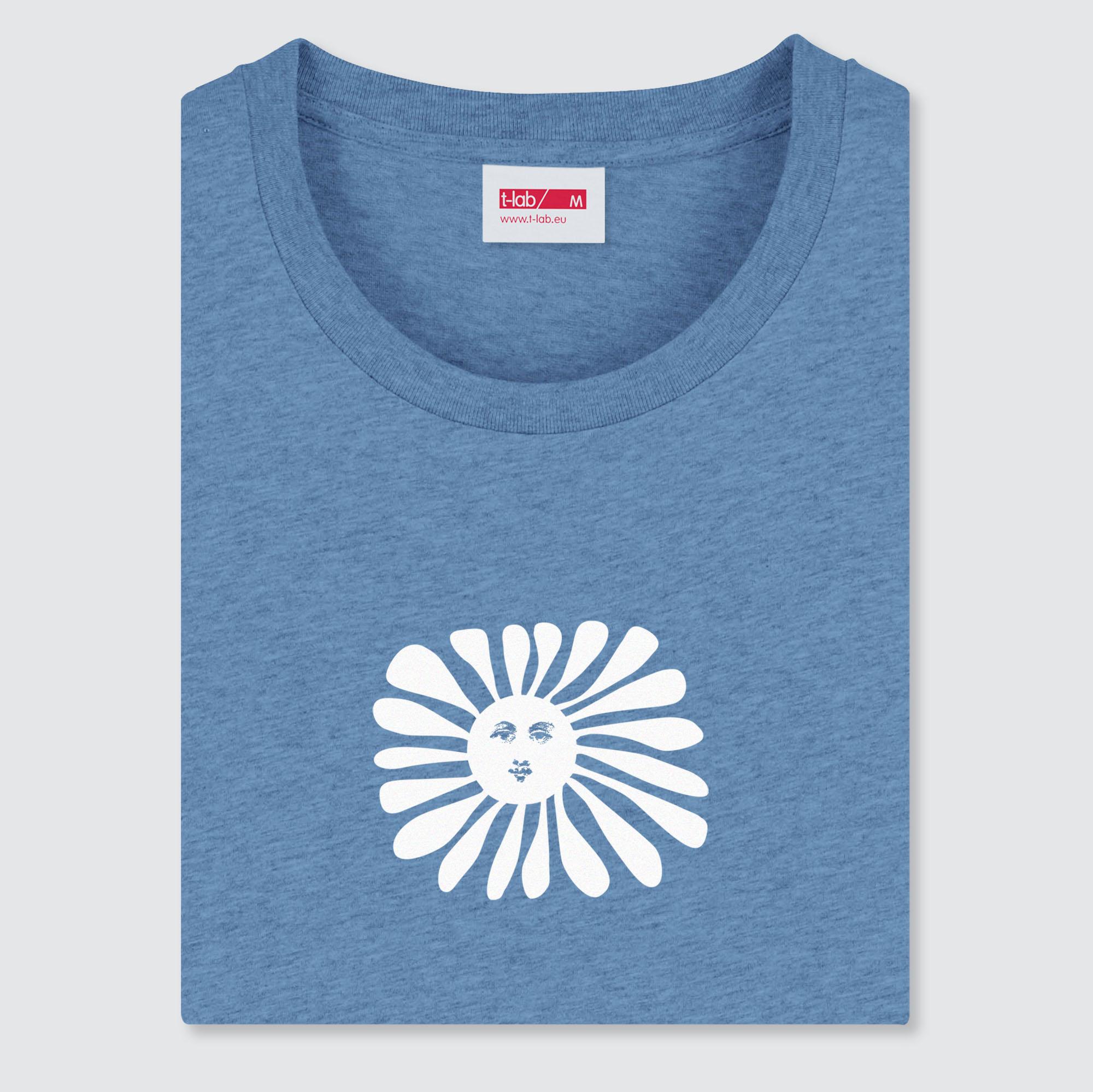 T-lab-Sol-mens-t-shirt-blue