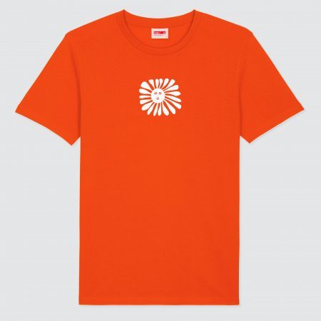 T-lab-Sol-mens-t-shirt-tangerine
